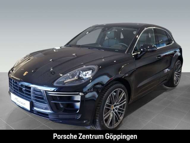 Porsche Macan 2020 Benzine