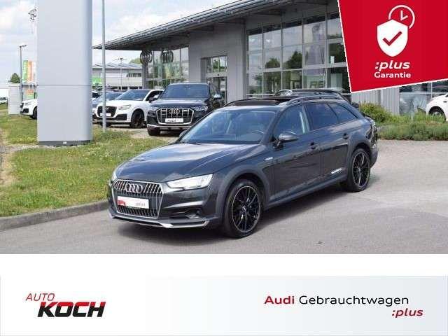 Audi A4 allroad 2018 Diesel