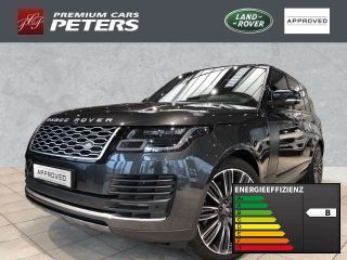 Land Rover Range Rover 2019 Diesel