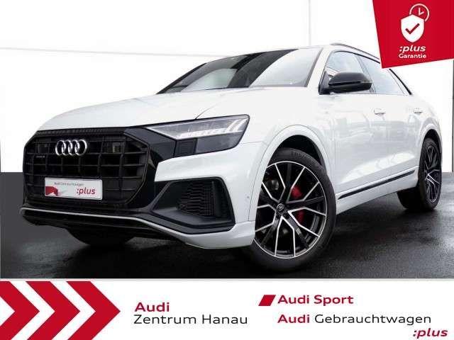 Audi Q8 2019 Benzine