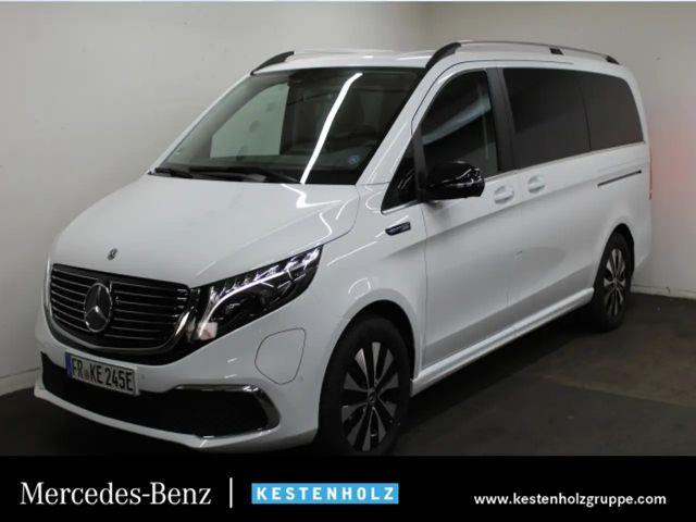 Mercedes-Benz EQV 300 2020 Elektrisch