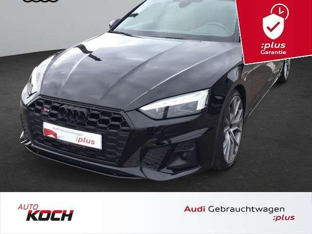 Audi S5 2020 Diesel