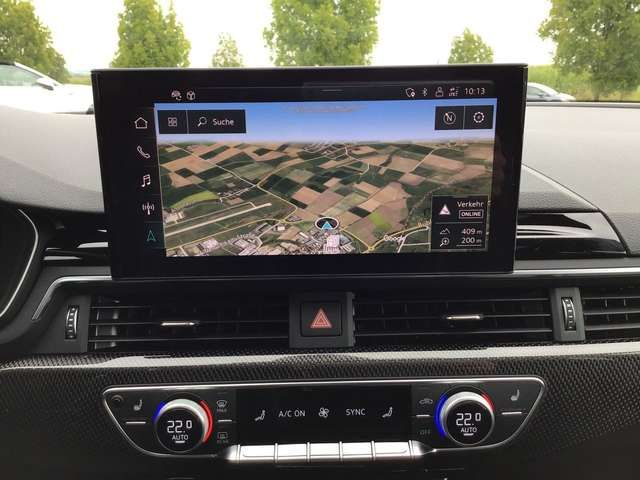 Audi S5 3.0 TDI q. Tiptr., Matrix, Panorama