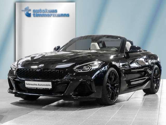 BMW Z4 M 2019 Benzine