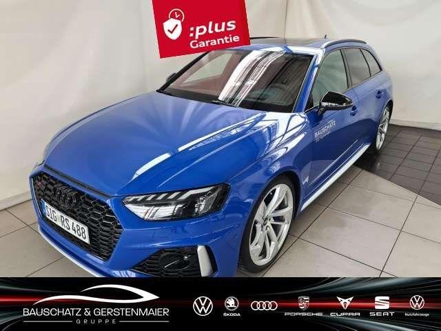Audi RS4 2020 Benzine