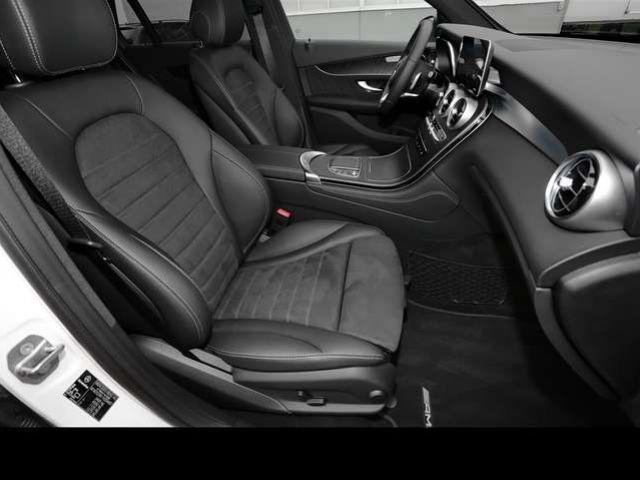 Mercedes-Benz GLC 200