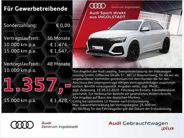Audi RS Q8 2020 Benzine