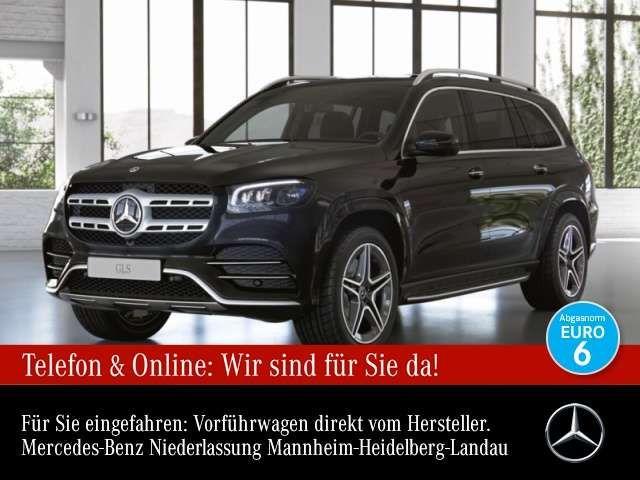 Mercedes-Benz GLS 350 2020 Diesel