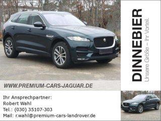 Jaguar F-Pace 2017 Diesel