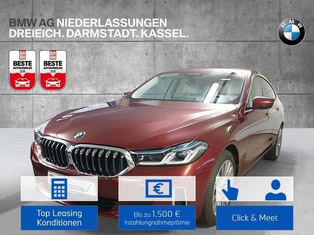 BMW 640 2020 Benzine
