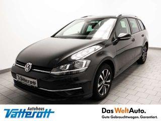 Volkswagen Golf Variant 2019 Diesel