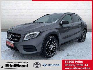 Mercedes-Benz GLA 200 2017 Benzine