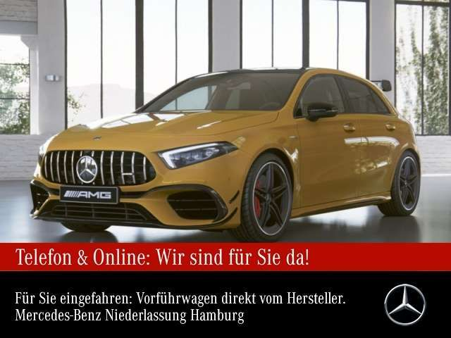 Mercedes-Benz A 45 AMG 2021 Benzine