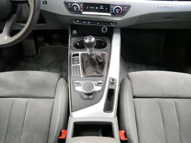 Audi A5 Sportback 2.0 TFSI quattro design/LED/NAVI+/PDC