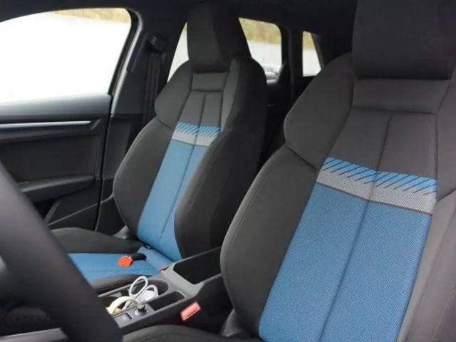 Audi A3 30 TDI 85(116) kW(PS) Schaltgetri