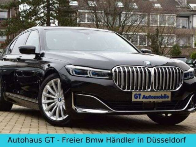 BMW 745 2020 Hybride / Benzine