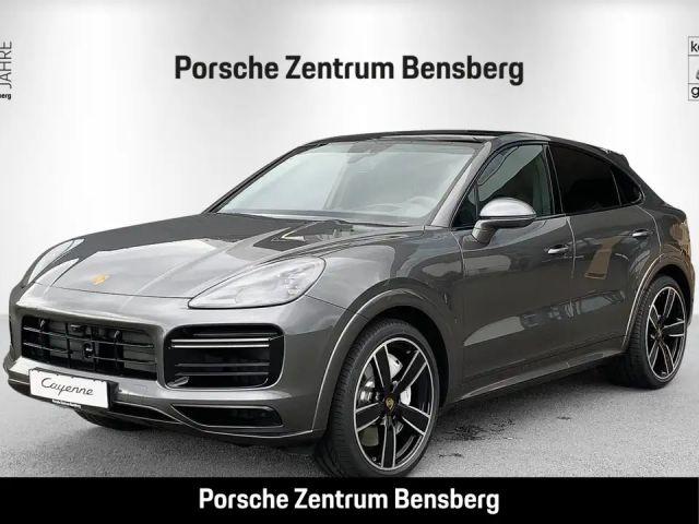 Porsche Cayenne 2020 Benzine