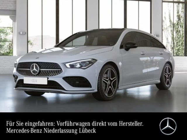 Mercedes-Benz CLA 180 2021 Benzine