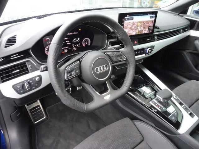 Audi A5 Cabriolet S line 40 TFSI S-Tronic LED NAVI