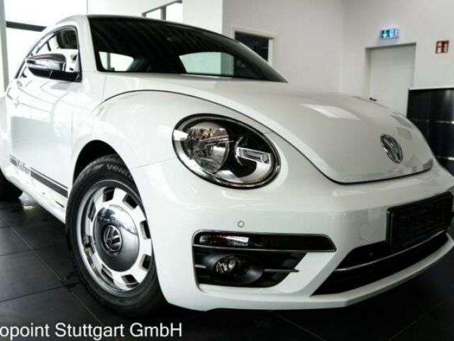 Volkswagen Beetle 2017 Diesel