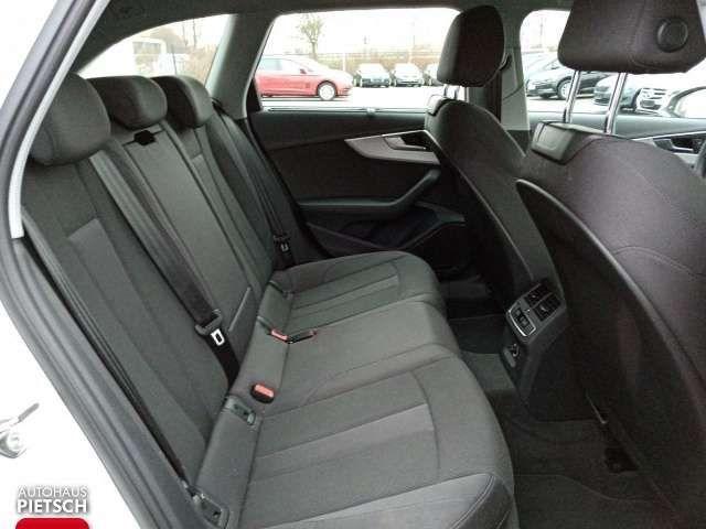Audi A4 Avant 35 TFSI advanced - 19 Alu AHK NAVI LED