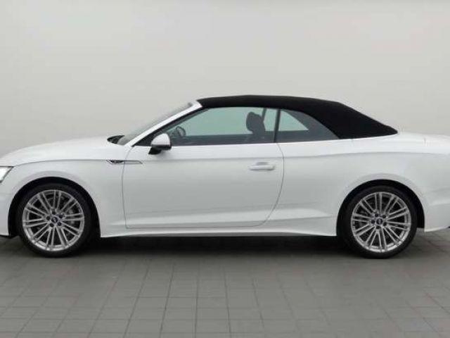 Audi A5 A5 Cabrio S line 40 TDI quattro S tronic
