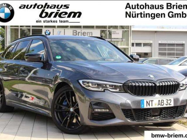 BMW 330 2020 Benzine
