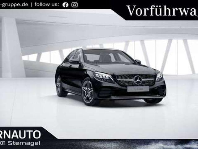 Mercedes-Benz C 180 2021 Benzine