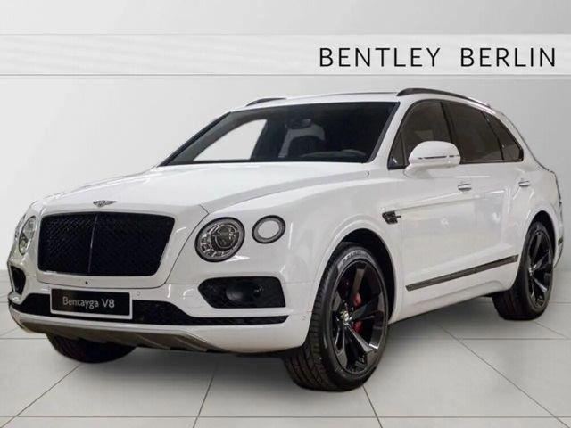 Bentley Bentayga 2021 Benzine