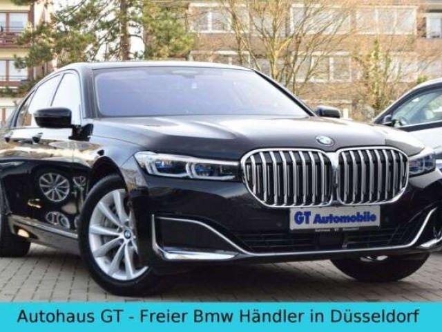 BMW 745 2019 Hybride / Benzine