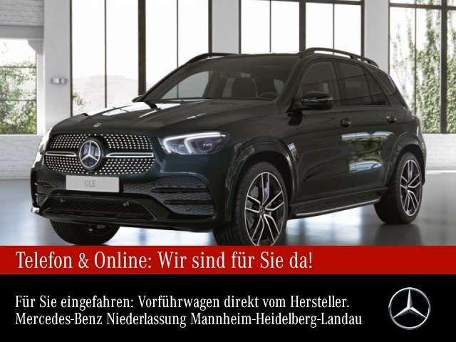 Mercedes-Benz GLE 580 2021 Benzine