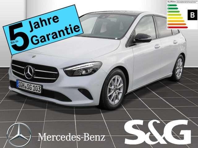 Mercedes-Benz B 200 2021 Benzine