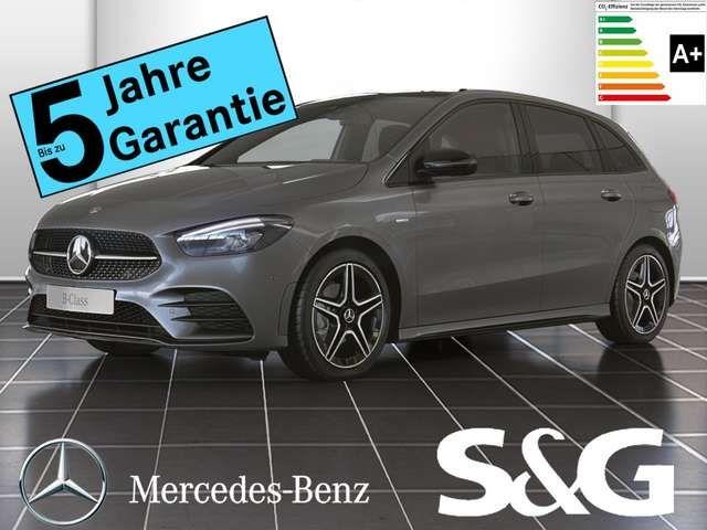 Mercedes-Benz B 180 2021 Diesel