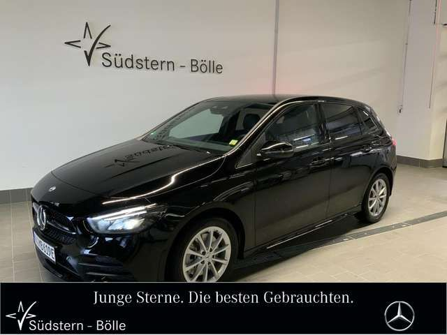 Mercedes-Benz B 250 2020 Hybride / Benzine