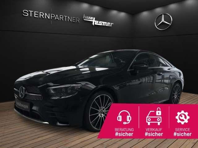 Mercedes-Benz E 450 2021 Benzine