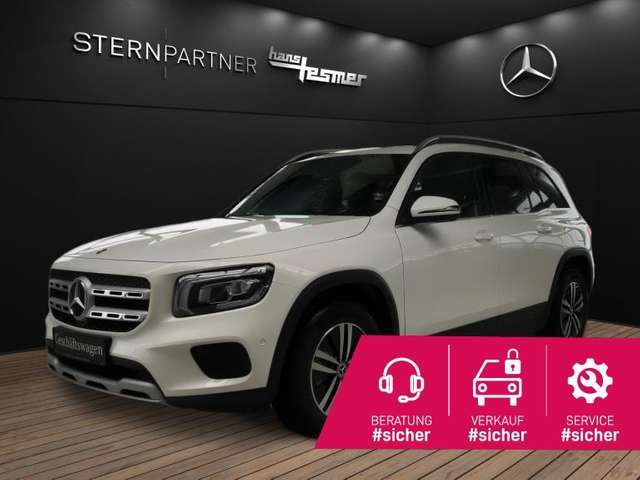 Mercedes-Benz GLB 180 2021 Benzine
