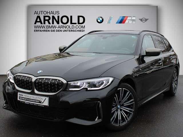 BMW 340 2020 Benzine