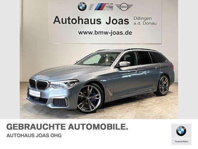 BMW 550 2018 Diesel