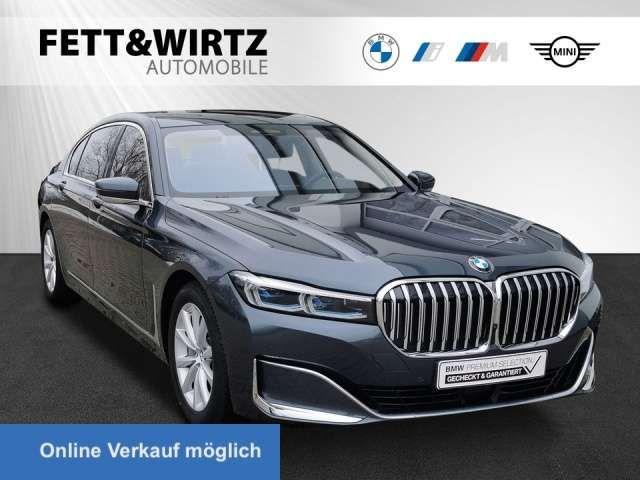 BMW 745