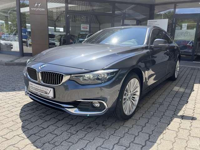 BMW 440 2018 Benzine