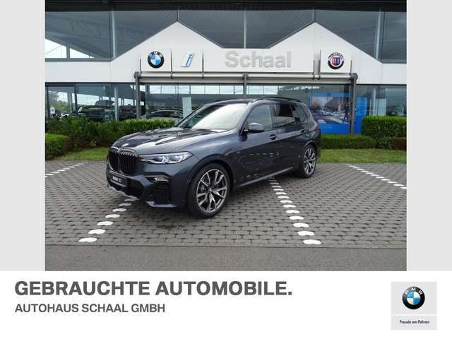 BMW X7 M 2021 Diesel