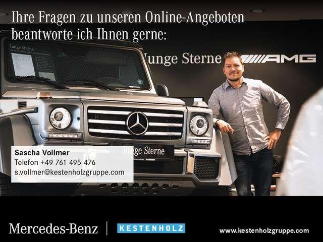 Mercedes-Benz CLA 180