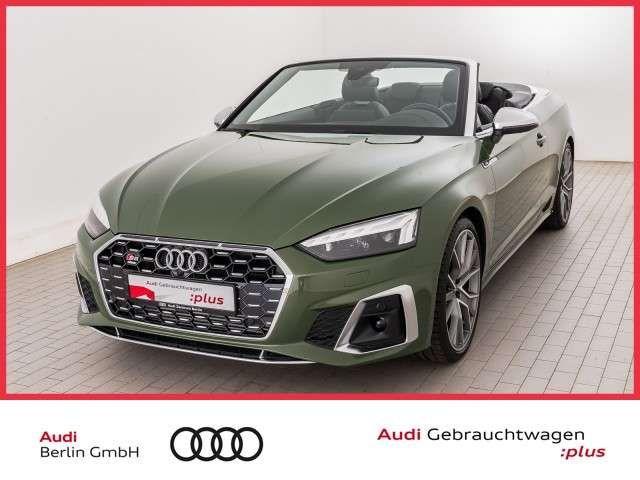 Audi S5 2020 Benzine