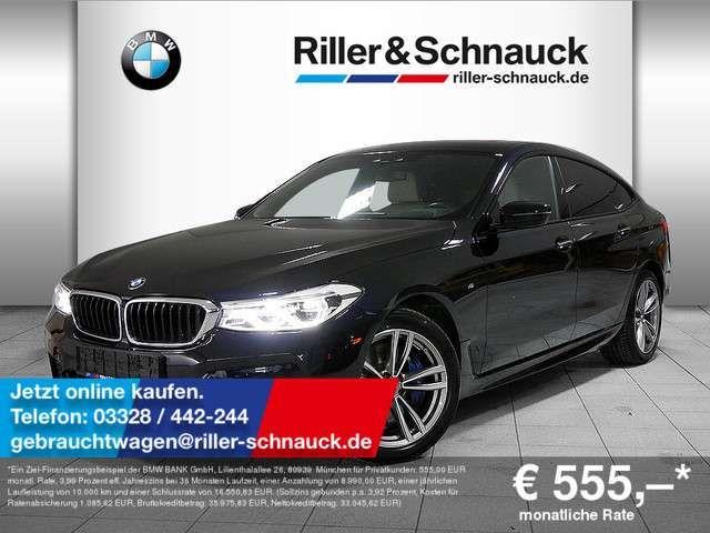 BMW 630 2018 Benzine
