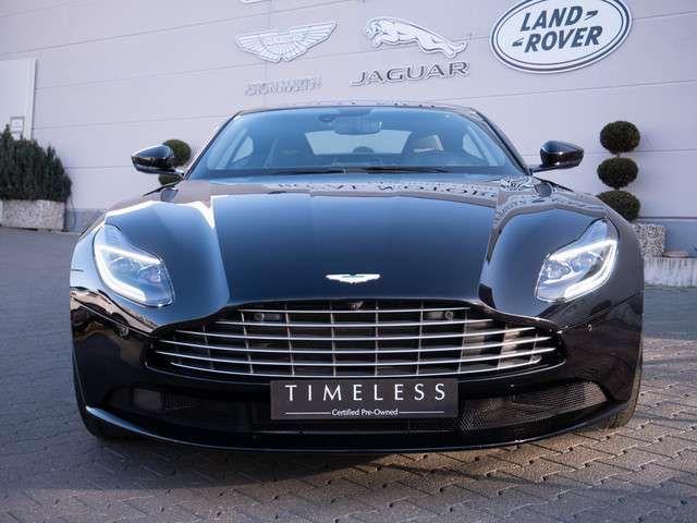 Aston Martin DB11 Coupe UPE 214.384,-