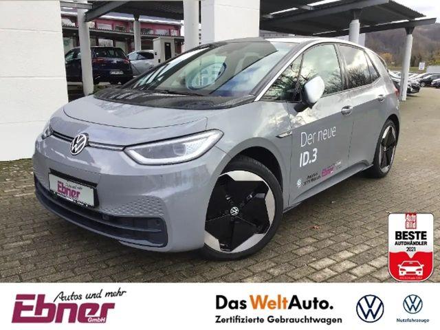 Volkswagen ID.3 2020 Elektrisch