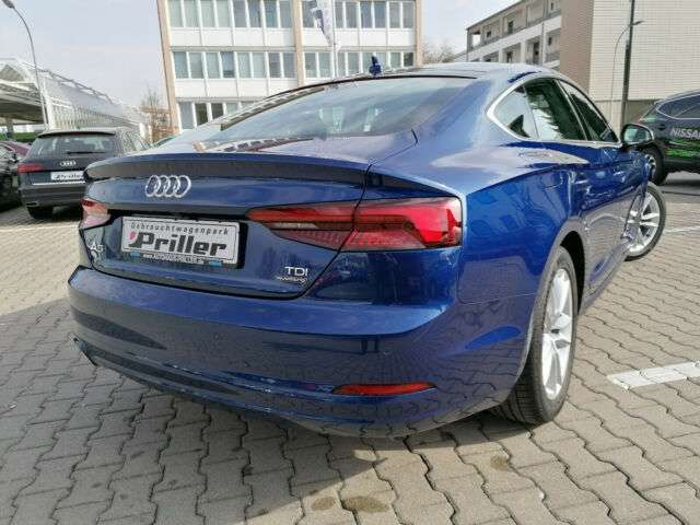 Audi A5 Sportback 3.0 TDI Quattro Magnetic/LED/NAVI/