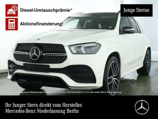 Mercedes-Benz GLE 580 2020 Benzine