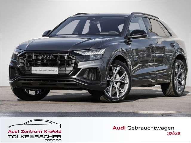 Audi Q8 2021 Diesel