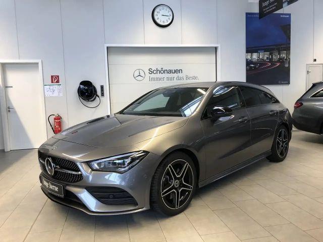 Mercedes-Benz CLA 200 2020 Diesel